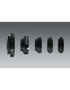 Novoflex Adapter Leica R Obj. an M Geh kameran objektiivin sovitin Novoflex LEM/LER - 1