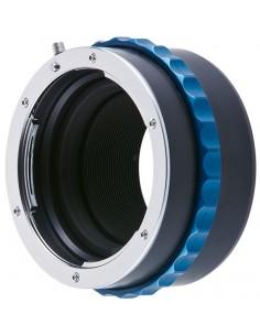Novoflex LET/NIK kameran objektiivin sovitin Novoflex LET/NIK - 1