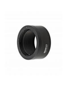 Novoflex NEX/OM kameran objektiivin sovitin Novoflex NEX/OM - 1