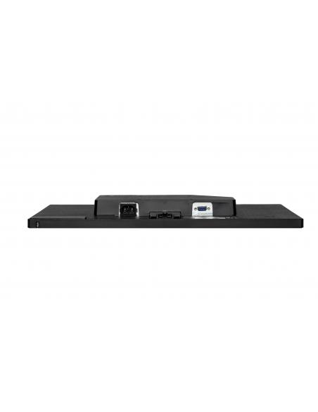 "AOC Basic-line E2270SWHN LED display 54.6 cm (21.5"") 1920 x 1080 pikseliä Full HD Musta Aoc International E2270SWHN - 15"