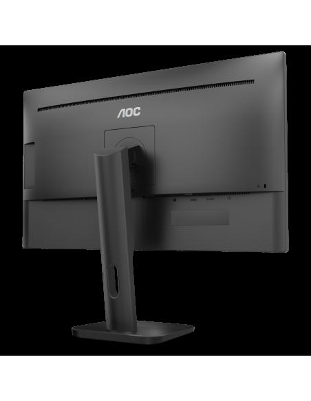 """AOC Pro-line X24P1 tietokoneen litteä näyttö 61 cm (24"""") 1920 x 1200 pikseliä WUXGA LED Musta Aoc International X24P1 - 4"""