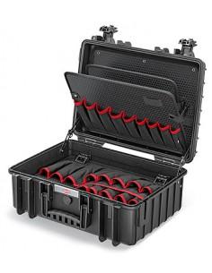 Knipex 00 21 35 LE työkalulaatikko Musta Polypropeeni (PP) Knipex 00 21 35 LE - 1