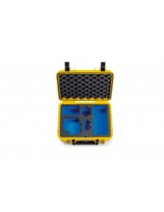 B&w International B&w Gopro Case Type 1000 Y Gelb Mit Gopro 8 B&w International 1000/Y/GOPRO8 - 1