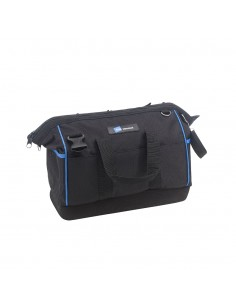 B&W carry Musta, Sininen Kangas, Polyesteri B&w International 116.03 - 1
