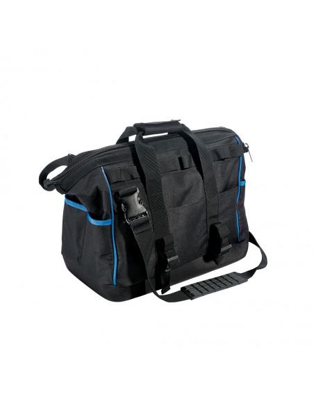 B&W carry Musta, Sininen Kangas, Polyesteri B&w International 116.03 - 3