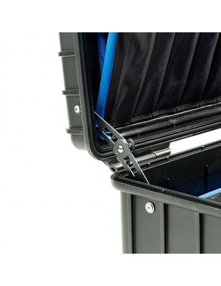 B&W JET 5000 Musta, Sininen Polypropeeni (PP) B&w International 117.17/P - 4