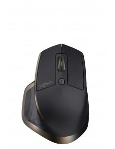 Logitech MX Master hiiri Langaton RF + Bluetooth Laser 1000 DPI Oikeakätinen Logitech 910-005313 - 1