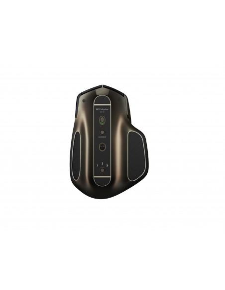 Logitech MX Master hiiri Langaton RF + Bluetooth Laser 1000 DPI Oikeakätinen Logitech 910-005313 - 4