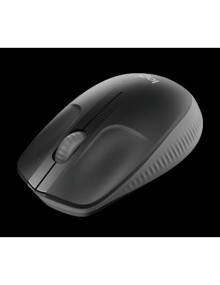 Logitech M190 hiiri Langaton RF Optinen 1000 DPI Molempikätinen Logitech 910-005905 - 3