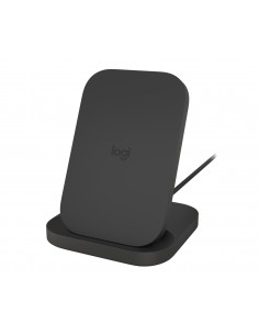 Logitech Powered Stand Sisätila Musta Logitech 950-000051 - 1