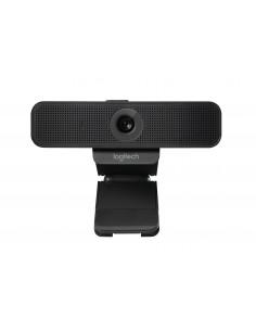 Logitech C925e verkkokamera 1920 x 1080 pikseliä USB 2.0 Musta Logitech 960-001076 - 1