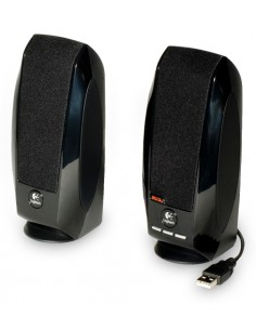 Logitech S150 1.2 W Musta Langallinen Logitech 980-000029 - 1