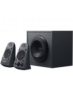 Logitech Z625 2.1 kanavaa 200 W Musta Logitech 980-001256 - 1