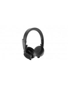Logitech Zone Wireless Bluetooth Headsetaccs Graphite Ww In Logitech 989-000942 - 1