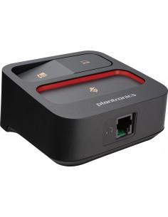 Plantronics MDA100 QD puhelinvaihdelaite Musta Poly 205255-01 - 1