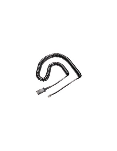 POLY 71173-01 kuulokkeiden lisävaruste Kaapeli Poly 71173-01 - 1