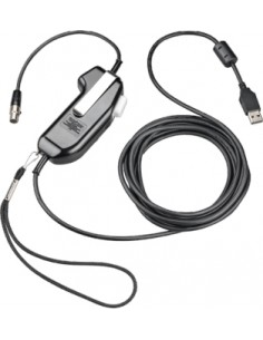 POLY SHS 2371 USB adapter Poly 92371-11 - 1