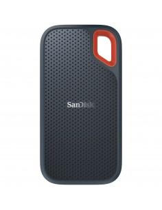 Sandisk Extreme 500 GB Harmaa, Oranssi Sandisk SDSSDE60-500G-G25 - 1