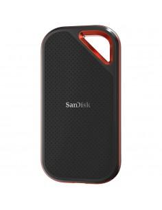 Sandisk Extreme PRO 2000 GB Musta, Oranssi Sandisk SDSSDE80-2T00-G25 - 1
