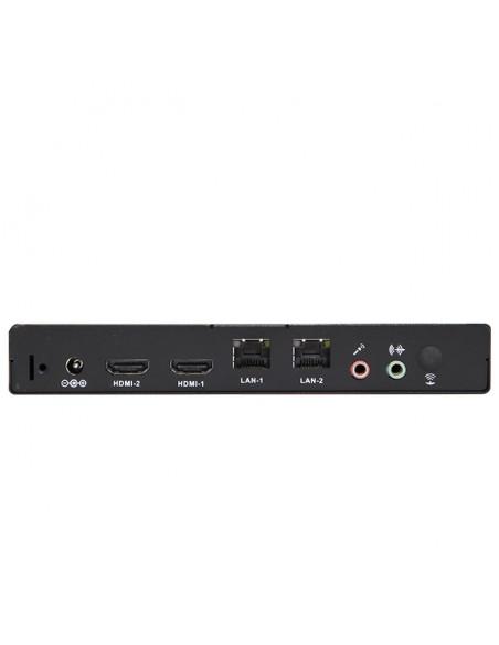 Aopen DE3250 N2930 1.83 GHz 0.6L kokoinen PC Musta BGA 1170 Aopen 91.DED00.E0A0 - 4