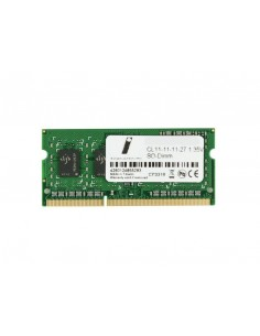 Innovation IT 4260124855283 muistimoduuli 4 GB DDR3 1600 MHz Innovation Pc 4260124855283 - 1