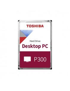 "Toshiba P300 3.5"" 4000 GB Serial ATA III Toshiba HDWD240UZSVA - 1"