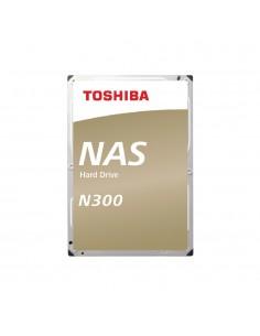 """Toshiba N300 3.5"""" 14000 GB Serial ATA III Toshiba HDWG21EUZSVA - 1"""