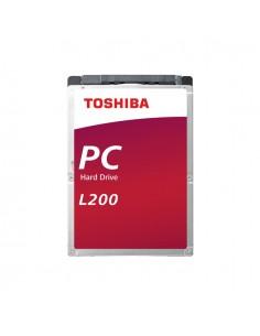 "Toshiba L200 2.5"" 1000 GB Serial ATA III Toshiba HDWL110UZSVA - 1"