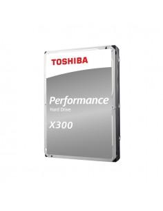 "Toshiba X300 3.5"" 10000 GB SATA Toshiba HDWR11AUZSVA - 1"