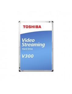 "Toshiba VideoStream V300 Bulk 3.5"" 1000 GB Serial ATA III Toshiba HDWU110UZSVA - 1"