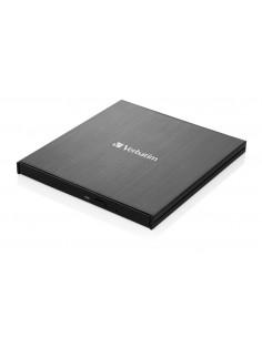 Verbatim 43888 levyasemat Musta Blu-Ray DVD Combo Verbatim 43888 - 1