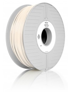 Verbatim PRIMALLOY Kestomuovinen elastomeeri Valkoinen 500 g Verbatim 55501 - 1