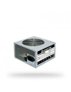 Chieftec APB-500B8 virtalähdeyksikkö 500 W ATX Hopea Chieftec APB-500B8 - 1