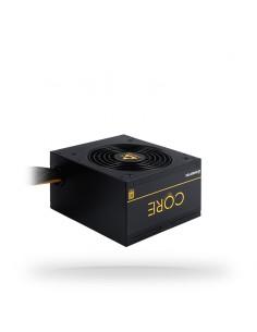 Chieftec BBS-600S virtalähdeyksikkö 600 W PS/2 Musta Chieftec BBS-600S - 1