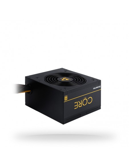 Chieftec BBS-700S virtalähdeyksikkö 700 W 24-pin ATX PS/2 Musta Chieftec BBS-700S - 1