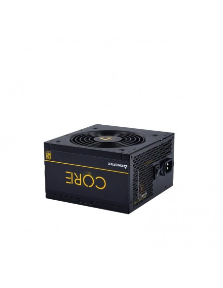 Chieftec BBS-700S virtalähdeyksikkö 700 W 24-pin ATX PS/2 Musta Chieftec BBS-700S - 3