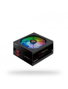 Chieftec Photon GOLD virtalähdeyksikkö 750 W PS/2 Musta Chieftec GDP-750C-RGB - 1
