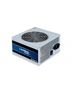 Chieftec GPB-500S virtalähdeyksikkö 500 W 20+4 pin ATX PS/2 Hopea Chieftec GPB-500S - 1