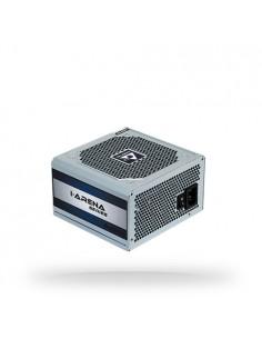 Chieftec GPC-500S virtalähdeyksikkö 500 W PS/2 Hopea Chieftec GPC-500S - 1
