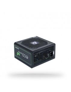 Chieftec GPE-500S virtalähdeyksikkö 500 W 24-pin ATX PS/2 Musta Chieftec GPE-500S - 1