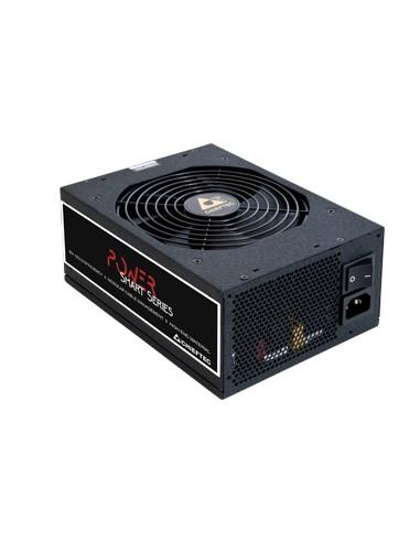 Chieftec GPS-1450C virtalähdeyksikkö 1450 W 20+4 pin ATX Musta Chieftec GPS-1450C - 1