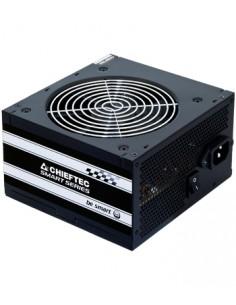 Chieftec GPS-600A8 virtalähdeyksikkö 600 W 20+4 pin ATX Musta Chieftec GPS-600A8 - 1