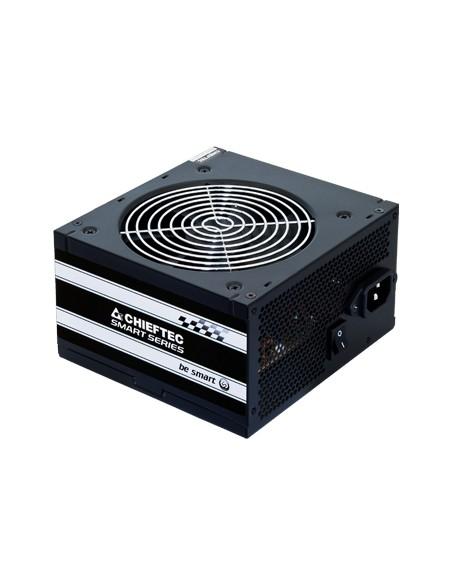 Chieftec GPS-700A8 virtalähdeyksikkö 700 W 20+4 pin ATX PS/2 Musta Chieftec GPS-700A8 - 1
