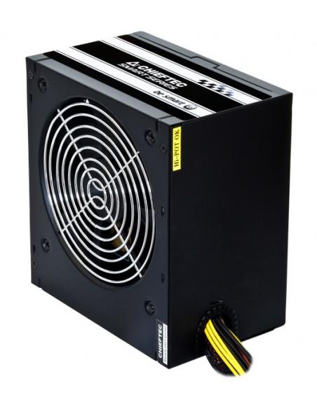 Chieftec GPS-700A8 virtalähdeyksikkö 700 W 20+4 pin ATX PS/2 Musta Chieftec GPS-700A8 - 3