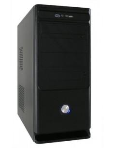 LC-Power 7010B+ Midi Tower Musta 350 W Lc Power LC-7010B+ - 1