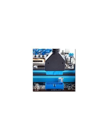 LC-Power 7010B+ Midi Tower Musta 350 W Lc Power LC-7010B+ - 3