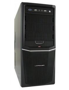 LC-Power Pro-924B MIDI-torni Musta 420 W Lc Power LC-924B-ON - 1