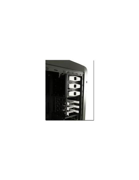LC-Power Gaming 979B - Silver Strike Midi Tower Musta Lc Power LC-979B-ON - 13