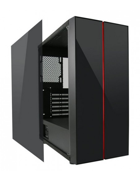 LC-Power Gaming 994B - Vitreous Midi Tower Musta Lc Power LC-994B-ON - 3