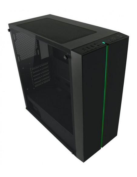 LC-Power Gaming 994B - Vitreous Midi Tower Musta Lc Power LC-994B-ON - 5